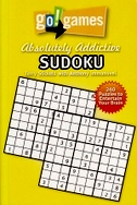Absolutely Addictive Sudoku